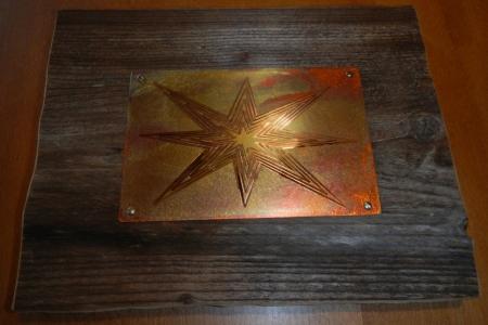 Kupfer-Stern-1