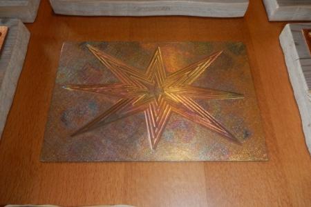 Kupfer-Stern-18