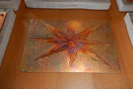 Kupfer-Stern-19