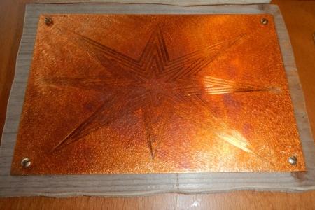 Kupfer-Stern-21