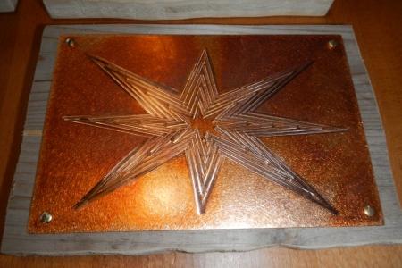 Kupfer-Stern-8