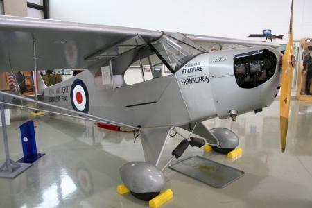 Piper_J-3_Flitfire